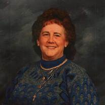Peggy Ann Neal