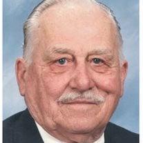 Harold C. Frede