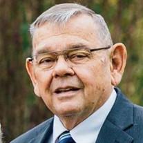 James Martin Hinson