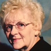 Mrs. Mary  Frances Wenger Bauer