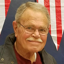 Geoffrey Neumann Harms