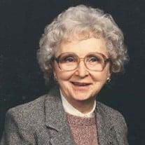Mary Beth Manning
