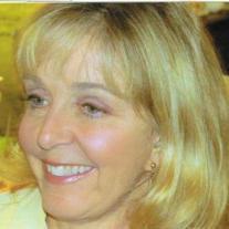 Judith Elaine Ladd Bray