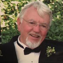 James Merle Finley