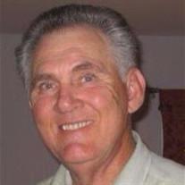 Mr. Oliver Wayne Reynolds