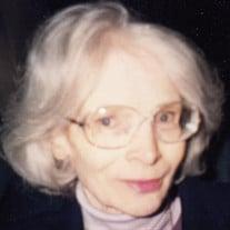 Nellie Joyce Gann