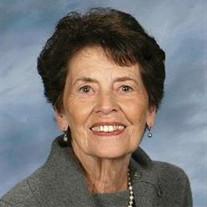 Shirley Mae Horton