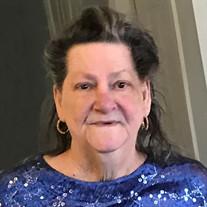 Frances Josephine Taranto Clark