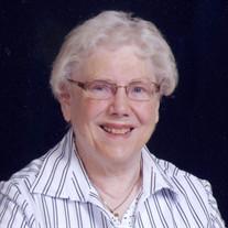 Ann Cochrane