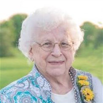Lola  A. (Knutti) Baumgardt
