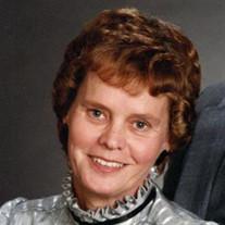 Dorothy Wheeler