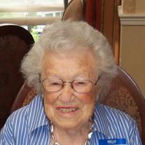 Beatrix Trixie Daly