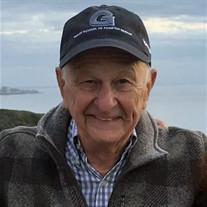 Richard V. McCloskey