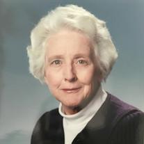 Joane Kathleen Roskam