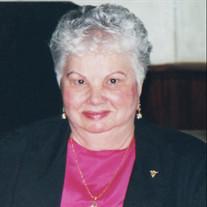 Muriel Parks Jung