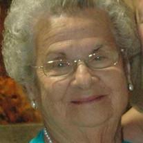 Ruthie Bell Hester Reid