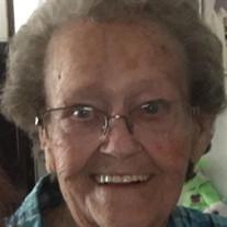 Ms Lottie Ann Joy