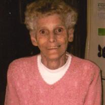 Shirley Sue Mullins Smith