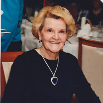 Beatrice Foust McGee