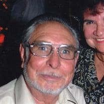 John  Linsey Ulibarri
