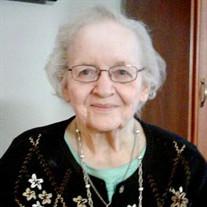 Lillian Lorraine Starkman
