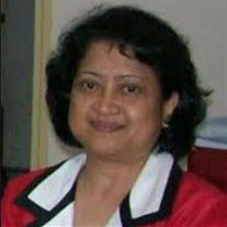 Dr. Agnes  M. Rimando