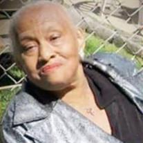 Ms. Barbara Ann Duncan