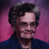 Martha S. Hunt