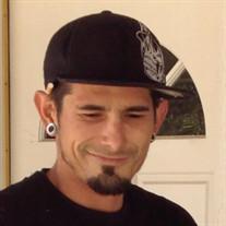 Nathaniel Shaine Rodriguez