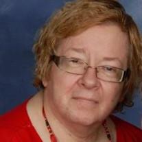 Sharon  Lee (Herdendorf) Ashworth