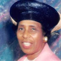 Bertha Farier