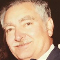 John  Joseph  Sonzogni Sr.