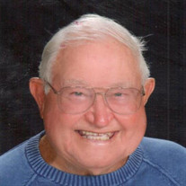 John W. Freyberger