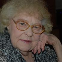 Donna Jean Dellis