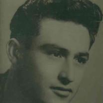 Jose Levine Alvarado Sr.