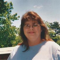 Mrs. Anna Marie Cook Gresham