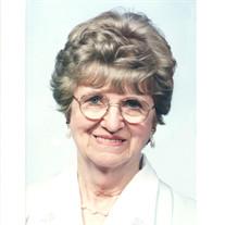 Rosalie C. Streicher