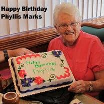 Phyllis L. Marks