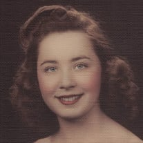 Rosemary Joan Kuckler (née Abel)