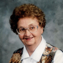 Joyce Paddock