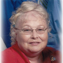Phyllis Elaine Teague