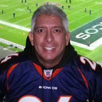 Dale  Anthony  Ruybal Jr.