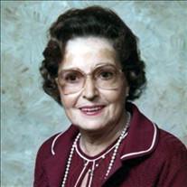 Edna Marie McCammon