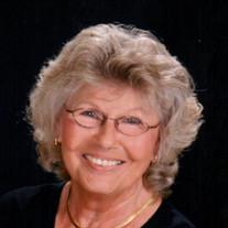 Annemarie Sommervold