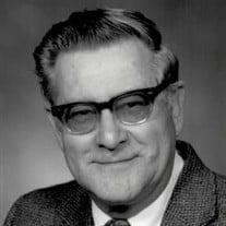 Herbert August Schroeder