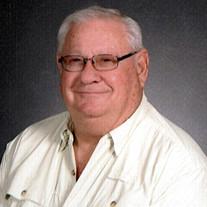 Preston Reid