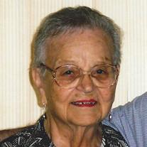 Rosie Schultz