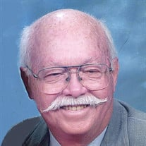 Dr. Walsa Ray Henderson Jr.