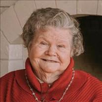 Dorothy Ruth Pearle