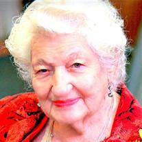 Naomi Eileen  Nemec